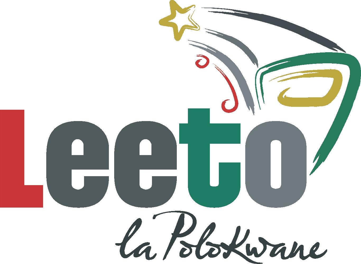 Leeto la Polokwane logo