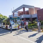 The Leeto La Polokwane Phase 1A Trial Operations Ended