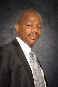 Mr David Mokgwahli Ramakgwakgwa, Manager of Public Transport Regulations and Monitoring
